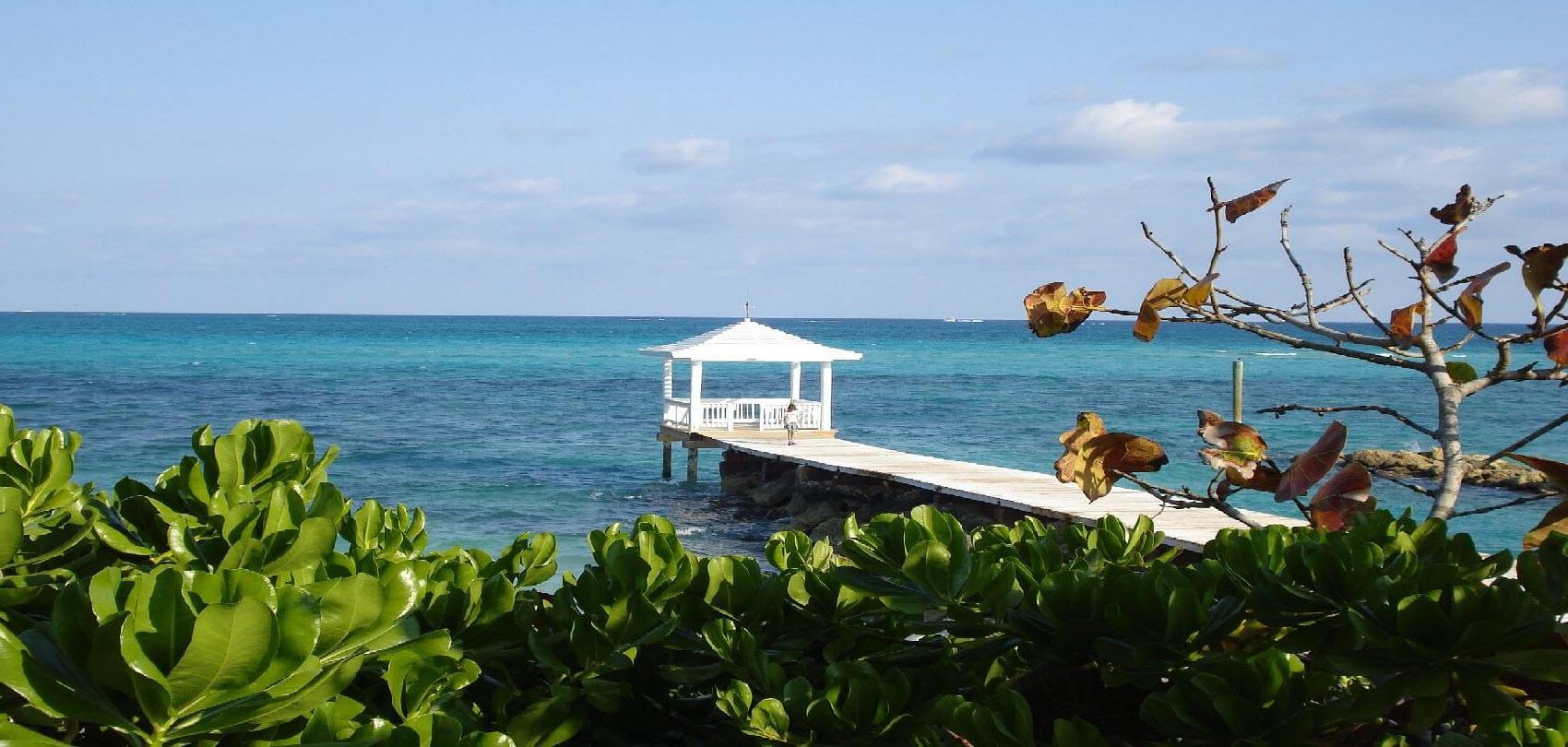 Sandyport, Bahamas
