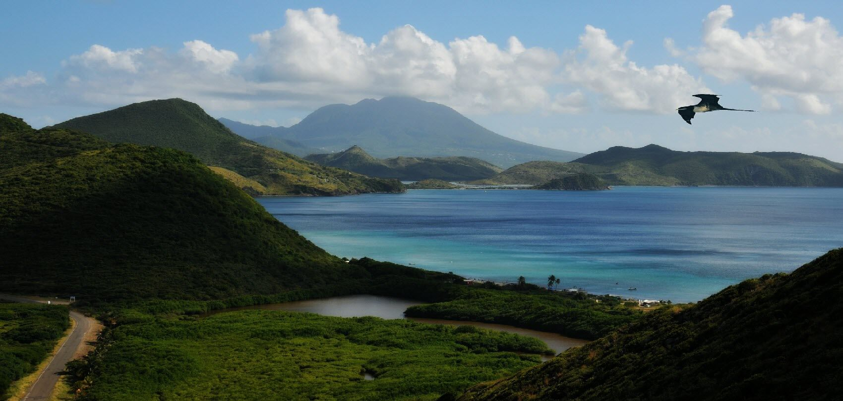 St. Kitts, Caribbean