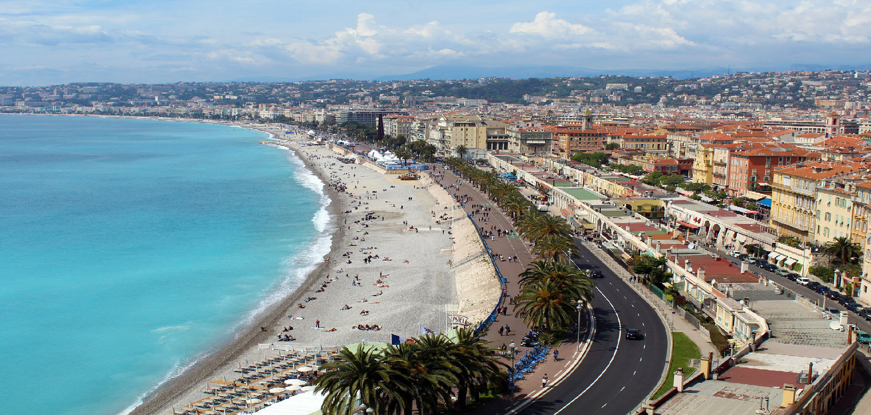 Nice, South of France